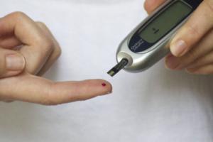 Diabetes & Plant-based diet