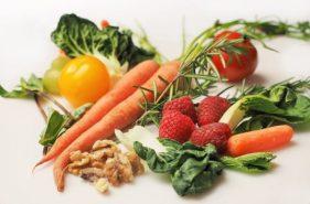 Healthy Food Brain Function