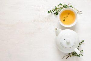 Herbal Tea Water Health
