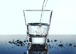 Water Healthy Drinking